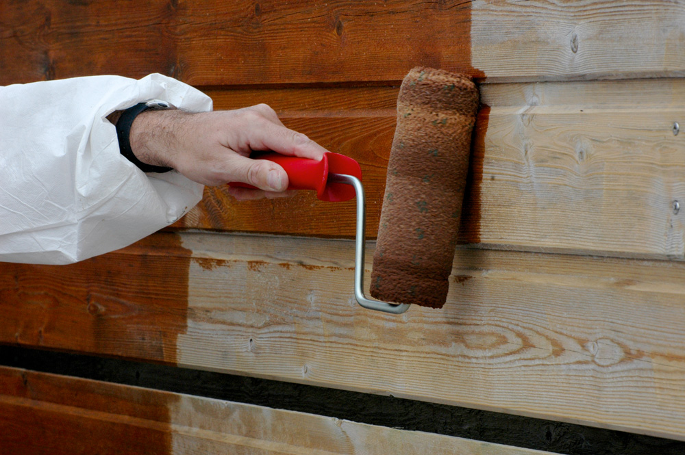 how to apply oil finish to wood