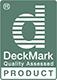DeckMark Certfied Logo