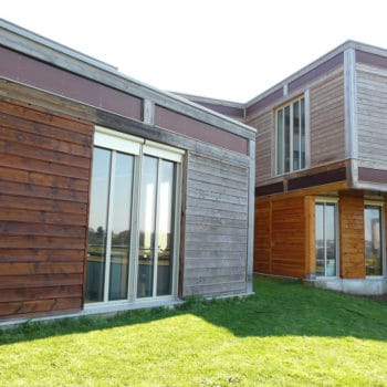 how to protect your wood cladding