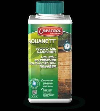 Aquanett