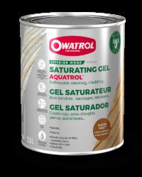 Aquatrol packaging