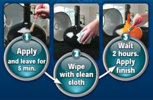 ESP Product Spotlight Application