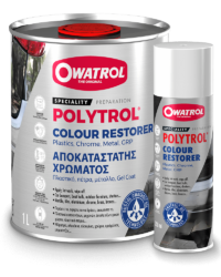 Polytrol 1L with 250ml Spray Can