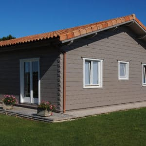 SCS applied to cladding