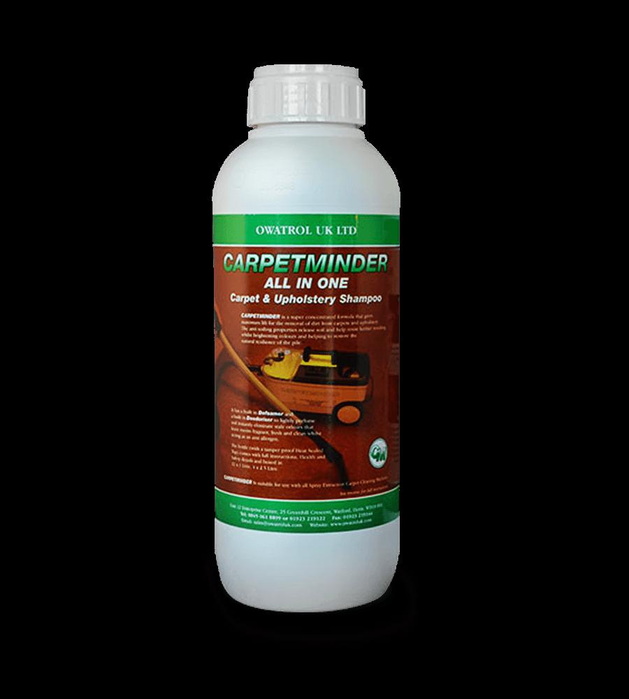 Carpetminder Shampoo