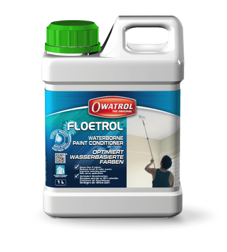 Polytrol Colour Restorer For Dull Or Faded Surfaces