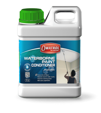 Paint Additive | Owatrol Direct
