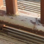 remove ronseal stain