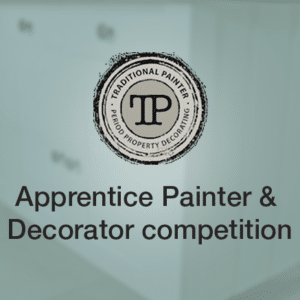 Apprentice Competition