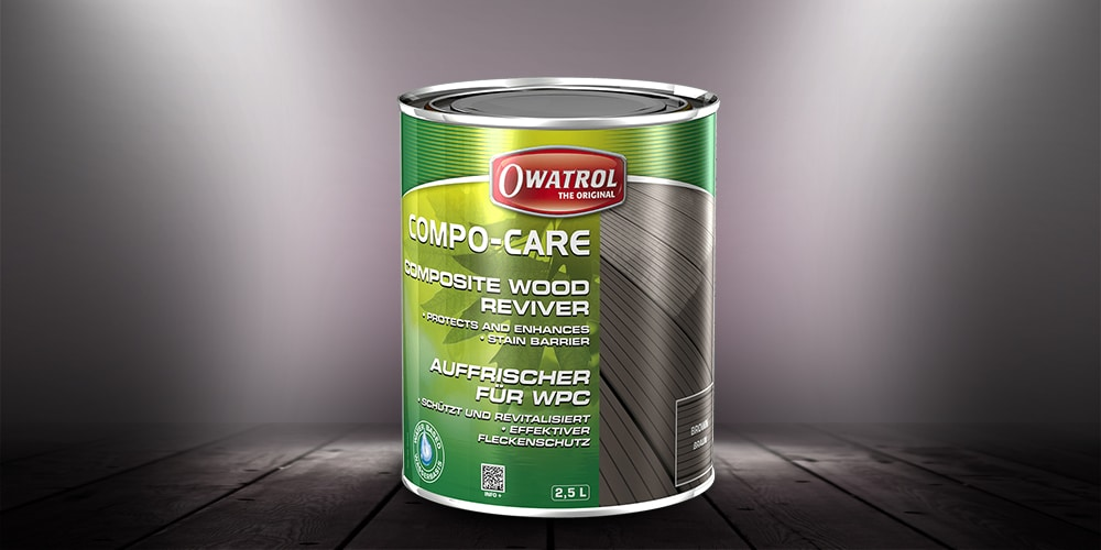 Compo-Care packaging