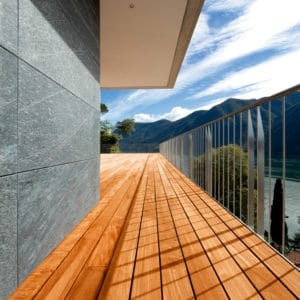 Aquadecks long decking