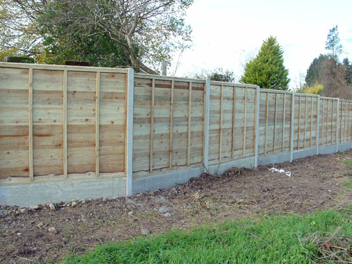 How to choose your fence - Which Fence panels? | Owatrol Direct