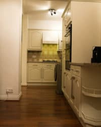 repaint your kitchen cupboards