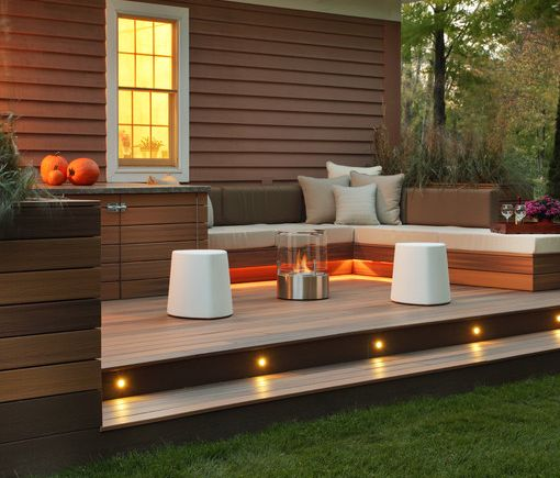 light decking