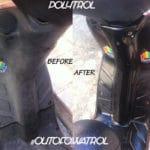 Polytrol Moped Makeover