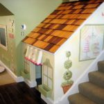 interior playhouse