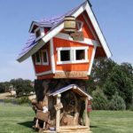 childrens wonky playhouse