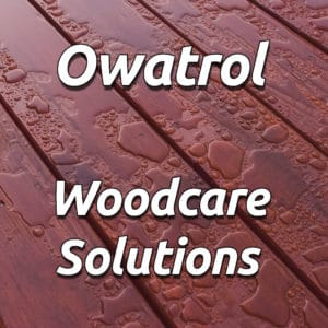 Woodcare Solutions how to guide booklet