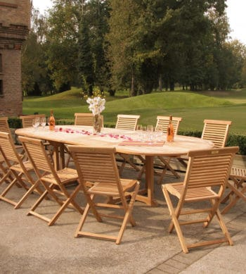 renew garden furniture