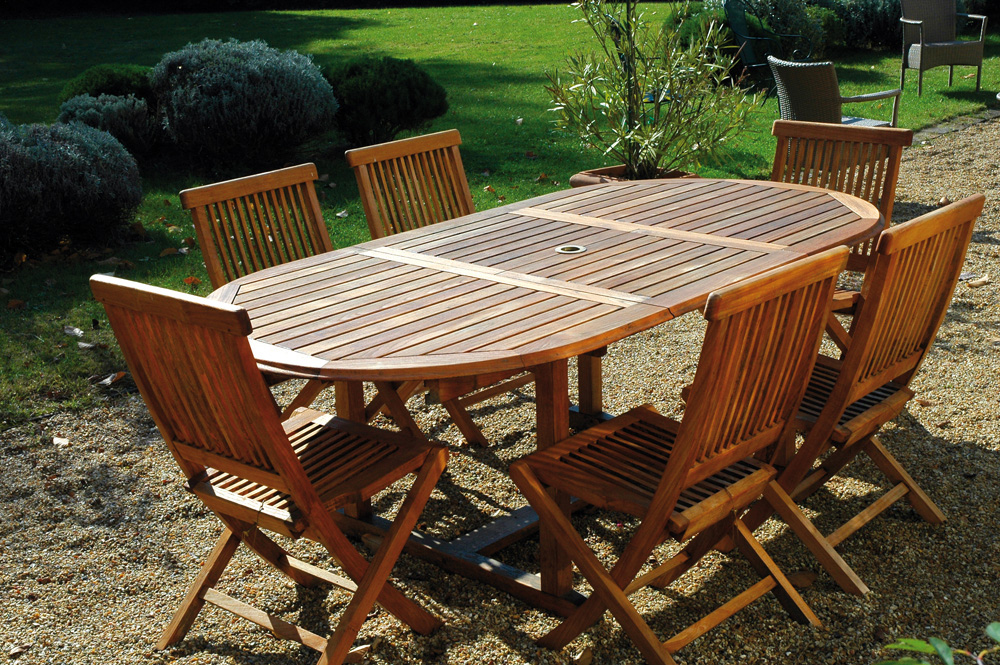We Recommend Using Teak Olje For Hardwood Garden Furniture For A Luxurious  And Top Quality Finish With Excellent Long Term Protection.