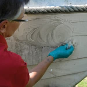 Application of Owaclean