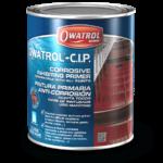 Owatrol CIP packaging
