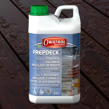 How to protect your boat deck