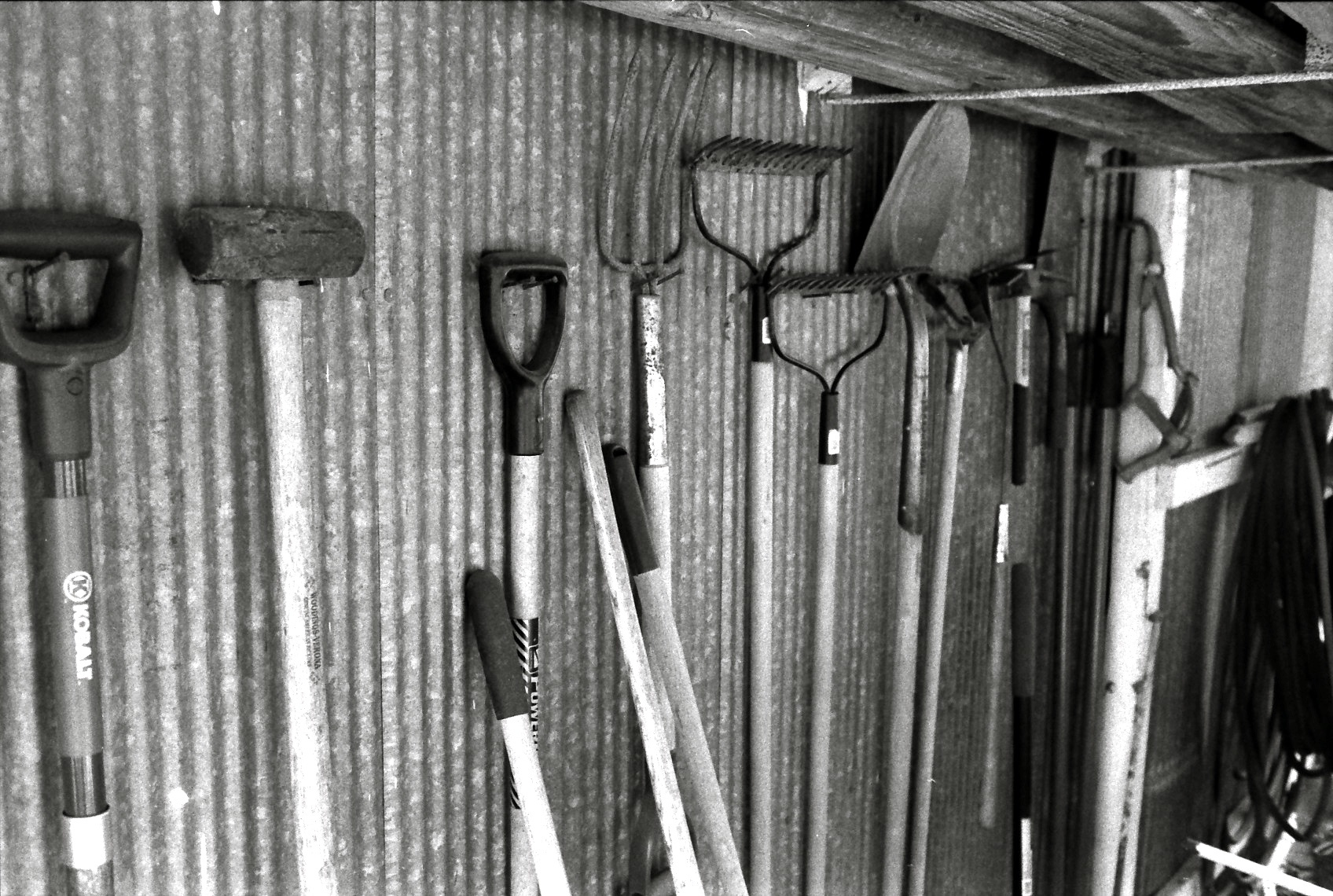 Get your garden shed organised for summer owatrol direct for Important gardening tools