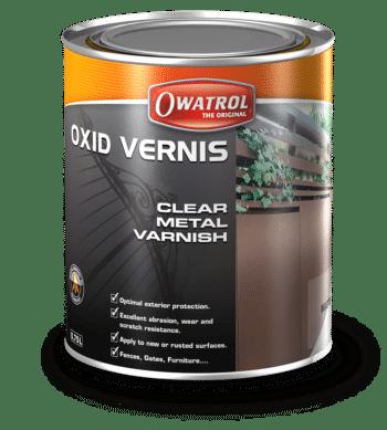 Oxid Vernis