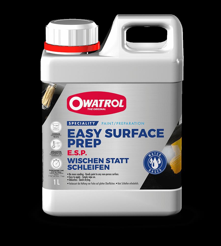 ESP 1L packaging