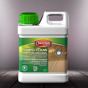 Compo-Clean cleaner & degreaser
