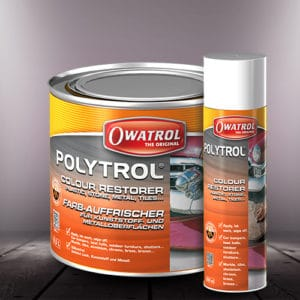 Polytrol Colour Restorer