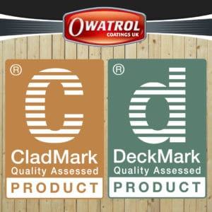 DeckMark and CladMark