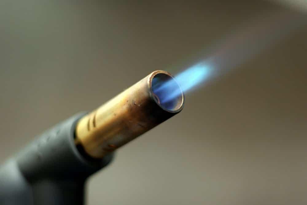 Heat Torch