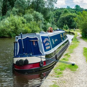 Guide to buying a narrowboat