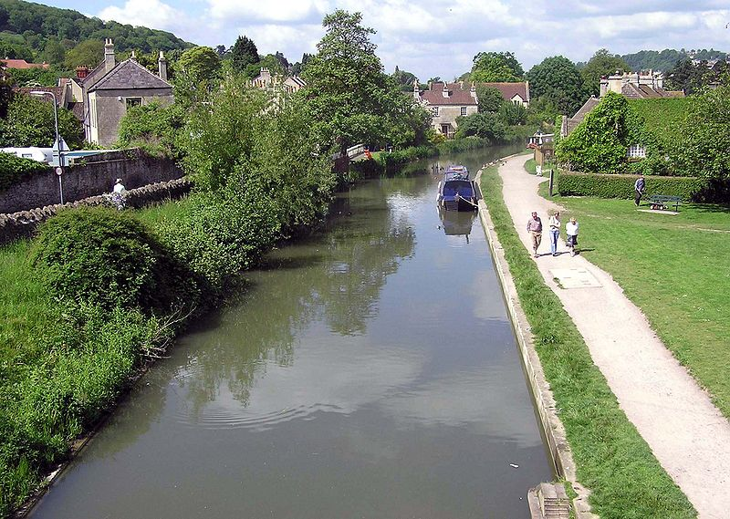 Kennet Avon Canal