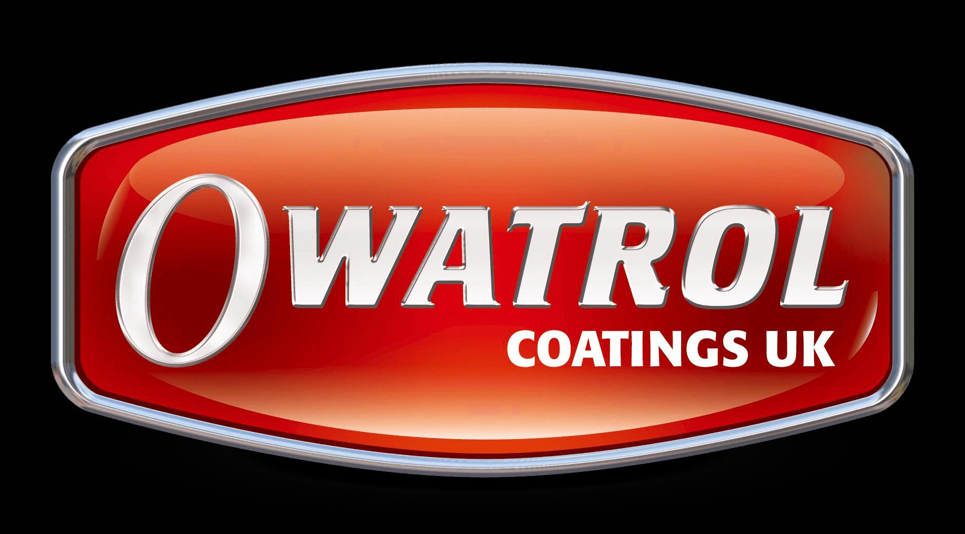 Owatrol UK logo