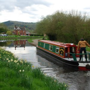 UK canals
