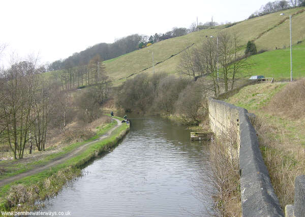 South Pennine Ring Canal