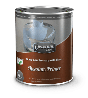 Absolute Primer from the Owatrol Spirit range