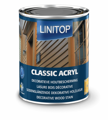 Linitop Classic Acryl