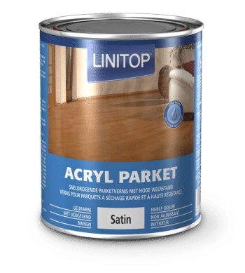 Linitop Acryl Parket