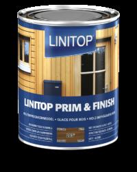 Linitop Prim and Finish