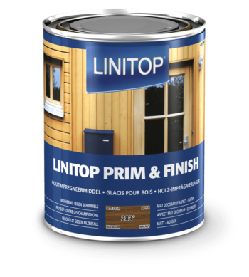 Linitop Prim and Finish
