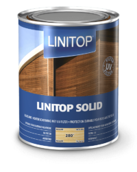 Linitop Solid Packaging