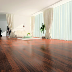 Linitop Parket Oil used on internal wooden flooring