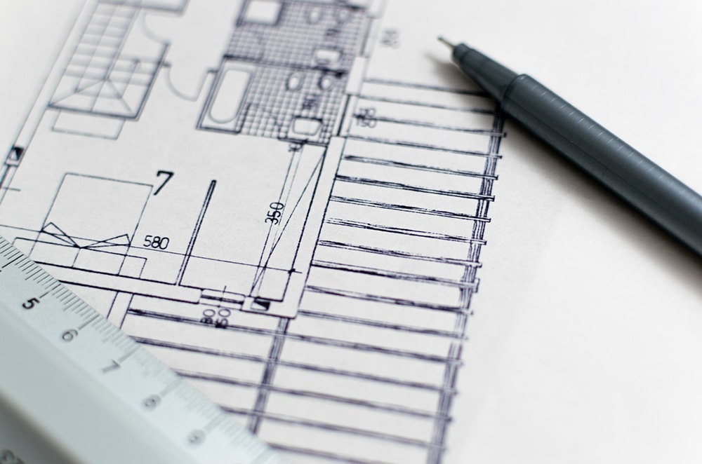 planning your decking