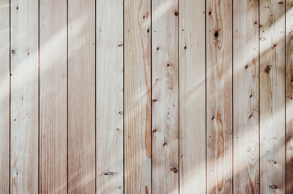 Fixing your decking boards