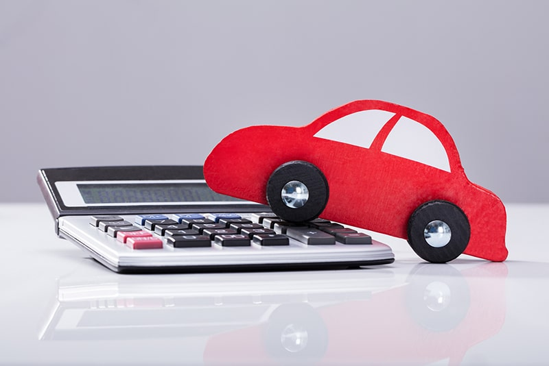 Budget for your car