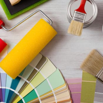 Essential Painting and Decorating tools